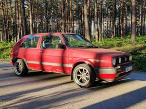 Volkswagen Golf Mk2 1.8 CL