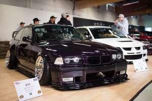 BMW E36 325i