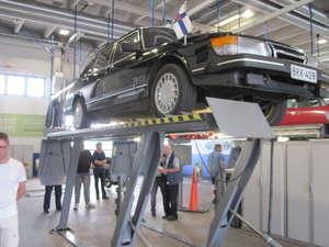 Saab 900 CD T16
