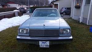 Buick Century LTD (Limited)