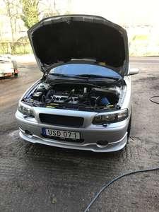 Volvo S60 2.5T Challenge