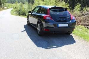 Volvo C30 T5 Momentum