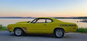 Dodge Dart Sport coupé