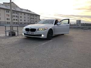 BMW F11 520D