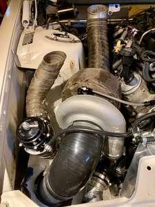 Volvo 240 V8TGRD