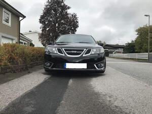 Saab 9-3 V6 AERO