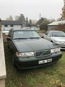 Volvo 965 2,5