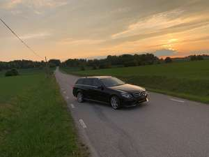 Mercedes S212 250cdi bluetec