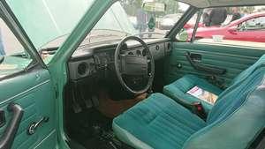 Volvo 142 DeLux