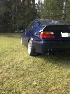 BMW M3 3.0