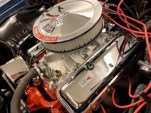 Chevrolet Caprice 454 LS5