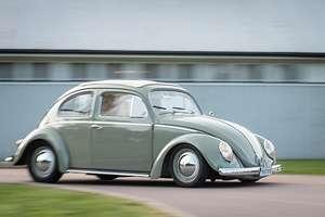 Volkswagen Typ1