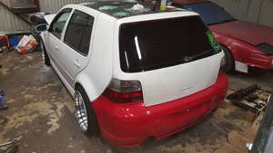 Volkswagen Golf  mk4 tdi