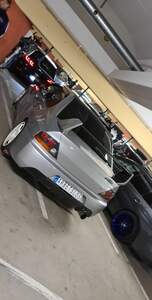 Mitsubishi Evo 8 Rs