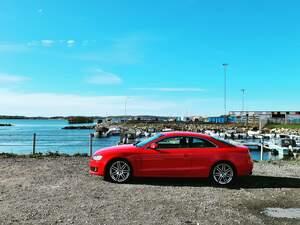 Audi A5 Tdi