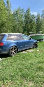Audi A4 Avant 2.0 T quattro