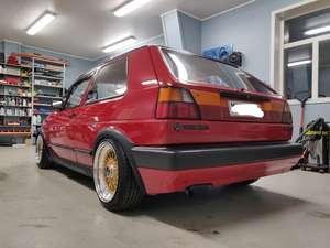 """Volkswagen Golf mk2 """"GTI"""""""