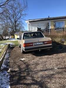 Volvo 764 GLE
