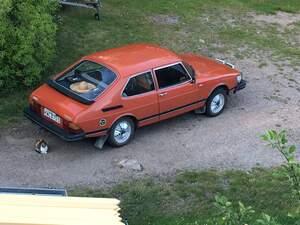 Saab 900 GL