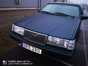 Volvo 944-816