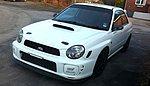 Subaru Impreza WRX STi Type RA