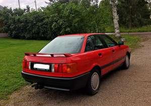 Audi 80 1,8 S SELECT