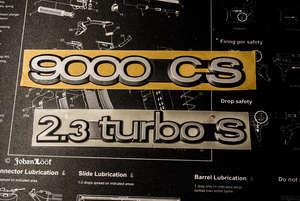 Saab 9000 CS 2.3Turbo S