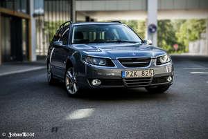 Saab 9-5 2.3t Biopower