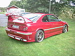 Rover 220 Turbo Coupe