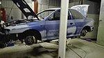 Subaru Impreza Sti Type R