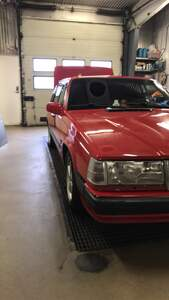 Volvo 944