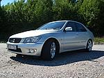 Lexus IS200 Sport