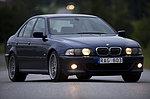BMW e39 523 iM