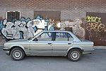 BMW 320i e30