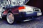 Saab 9000i 16v