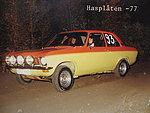 Opel Ascona 19SR