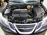 Saab 9-3 Linear BioPower