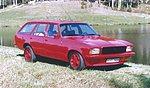 Opel Rekord 2,0