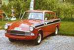 Ford Anglia Sport