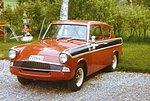 Ford Anglia Sport