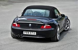 BMW Z3 Roadster 2,8 M