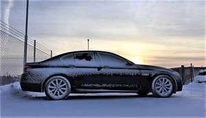BMW 528 iX M