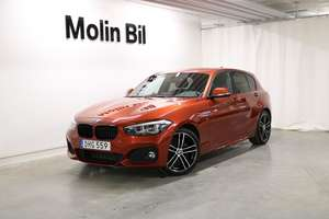 BMW 118 i Model M-sport Shadow