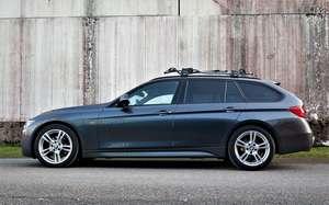 BMW 320d  M-sport F31