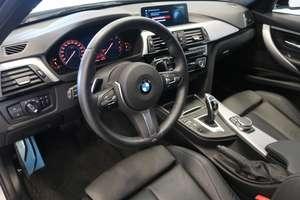 BMW 320i xDrive Touring M-Sport