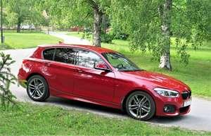 BMW 120iM