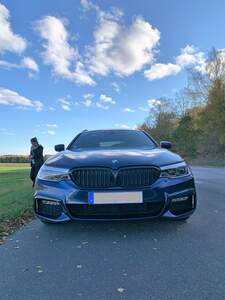 BMW G31  530i Touring xDrive