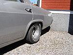 Chevrolet Impala Caprice