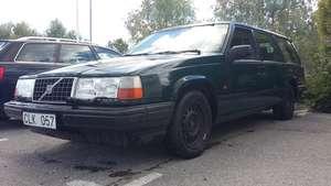 Volvo 945 Ltt