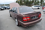 Volvo S70 2.5T